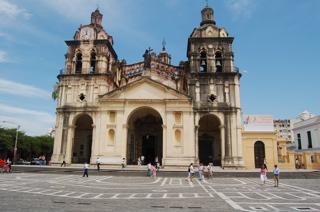 Córdoba Cathedral San Martín