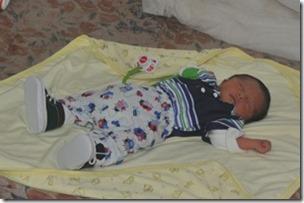 baby Lian
