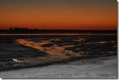 sunset at Mirarmar