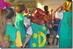 kids dancing murga