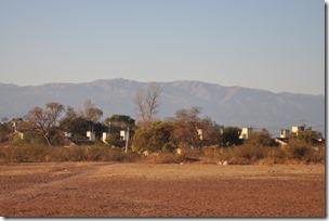 Village of Coronel Moldes