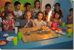 Joni party