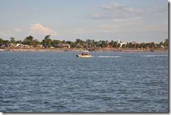 Miramar from the lake