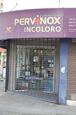 Pervinox Pharmacy